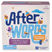 After Words Board Game