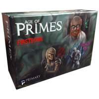 Age Of Primes Game