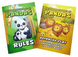 An Embarrassment of Pandas Rules