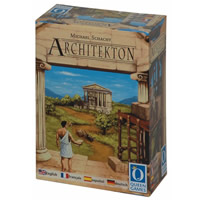'Architektron' from the web at 'http://www.boardgamecapital.com/game_images/architektron.jpg'