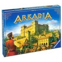 Arkadia Board Game