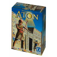 Aton Board Game