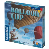 Balloon Cup Game