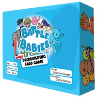 Battle Babies Game