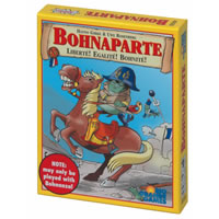 Bohnaparte Game