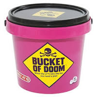 Bucket Of Doom
