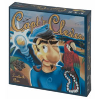 Capt'n Clever Children's Game