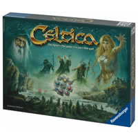 Celtica Board Game