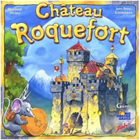 Chateau Roquefort Board Game