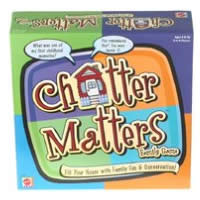 Chatter Matters Game