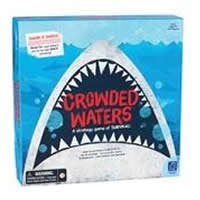 Crowded Waters Board Game