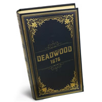 Deadwood 1876 Game