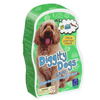 Diggity Dogs Children's Game