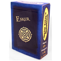 Doctor Esker's Notebook