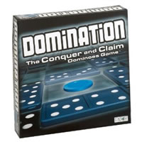 Domination Board Game