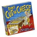Don't Cut The Cheese