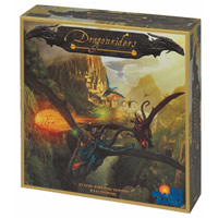Dragonriders Board Game