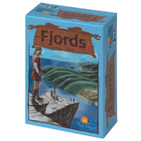 Fjords Game
