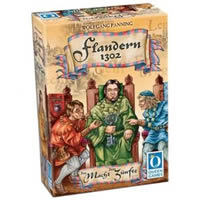 Flandern Board Game