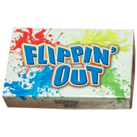 Flippin' Out Game