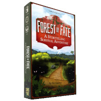 Forest Of Fate Game