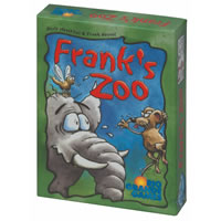 Frank's Zoo Game