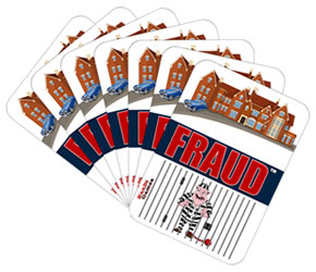 Fraud Cards
