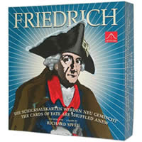 Friedrich Board Game