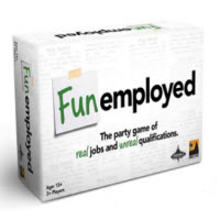 Funemployed Game