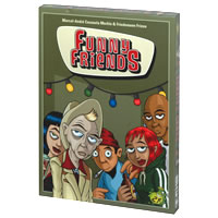 Funny Friends Game