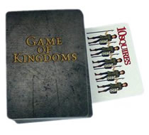 Game Of Kingdoms Cards