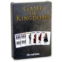 Game Of Kingdoms Game