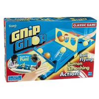 Gnip Gnop Children's Game