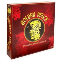 Golden Deuce Board Game