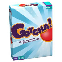 'Gotcha' from the web at 'http://www.boardgamecapital.com/game_images/gotcha.jpg'