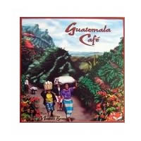 Guatemala Cafe Board Game