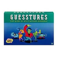Guesstures Game