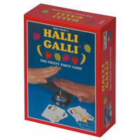 Halli Galli Children's Game