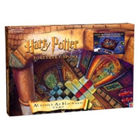 H.P. Mystery at Hogwarts Board Game