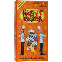 Hasty Baker Game
