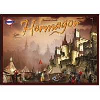 Hermagor Board Game