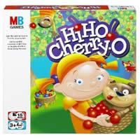 Hi Ho Cherry-O Children's Game