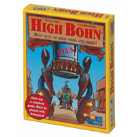High Bohn Plus Game