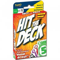 Hit The Deck Game