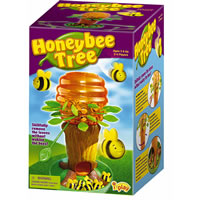Honey Bee Tree Children's Game