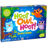 Hoot Owl Hoot Children's Game