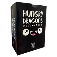 Hungry Dragons Game
