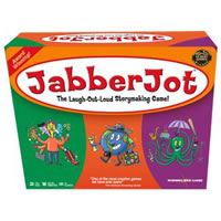 JabberJot Game