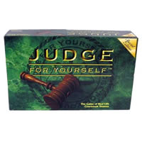 Judge For Yourself Game