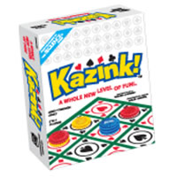 Kazink Children's Game